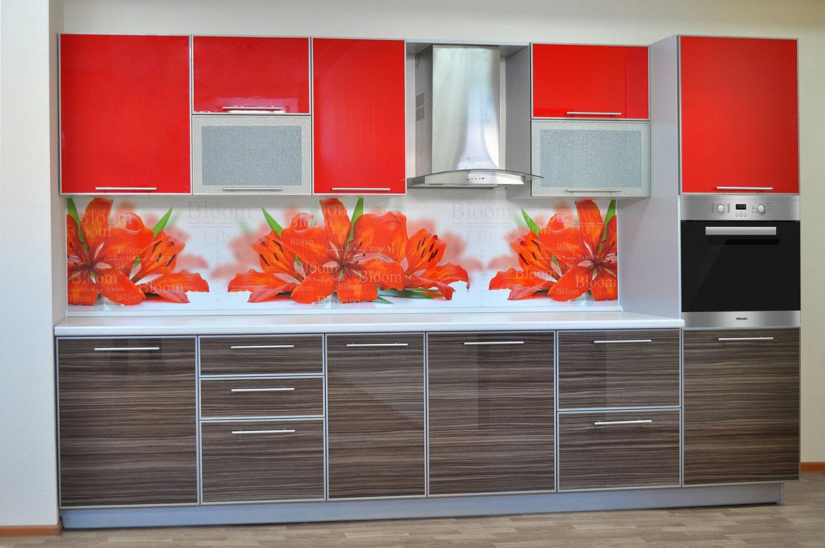 Кухонный гарнитур Ю-ви