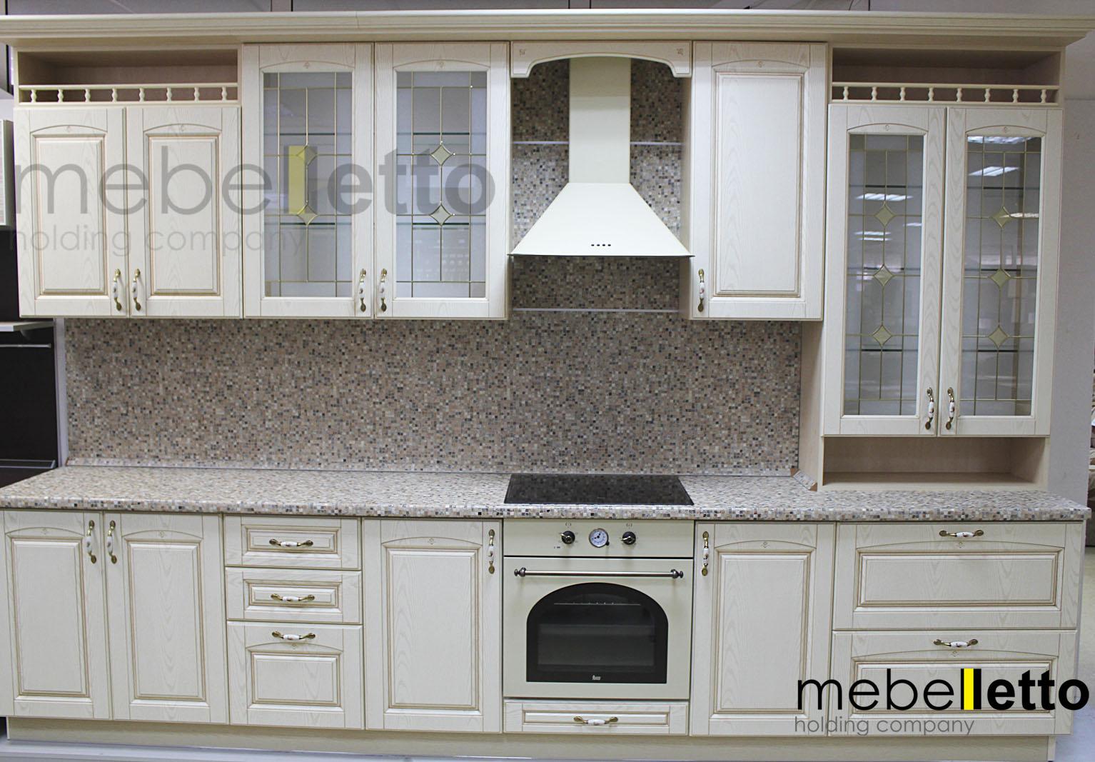 Кухонный гарнитур Версаль