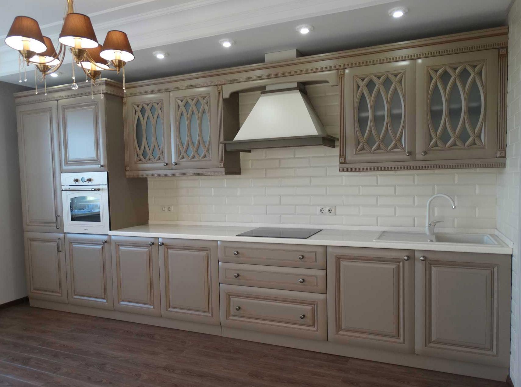 Кухонный гарнитур Манчестер