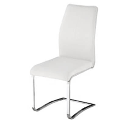 стул C-212 WHITE