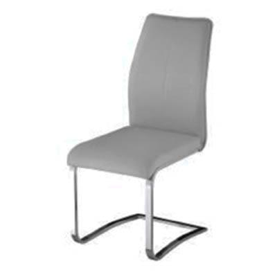 стул C-212 Серый