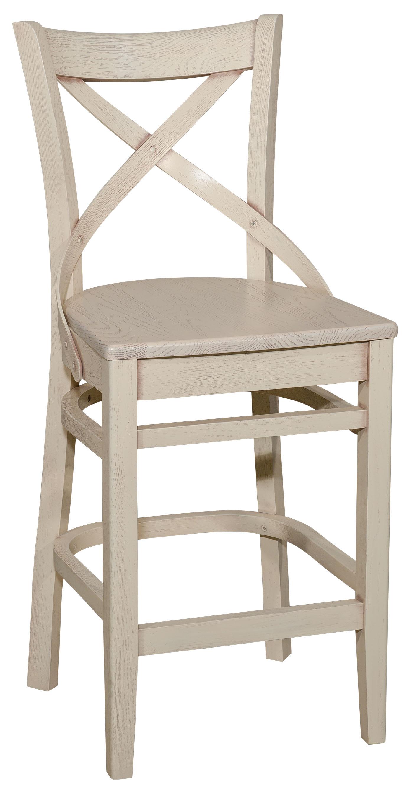 стул Соло-ПБ жесткий