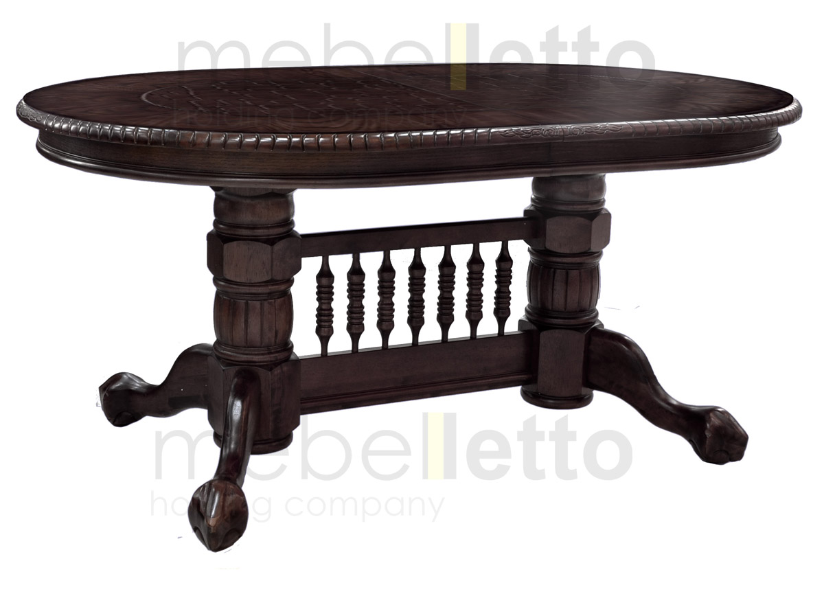 Стол деревянный HNDG-4296 SWC