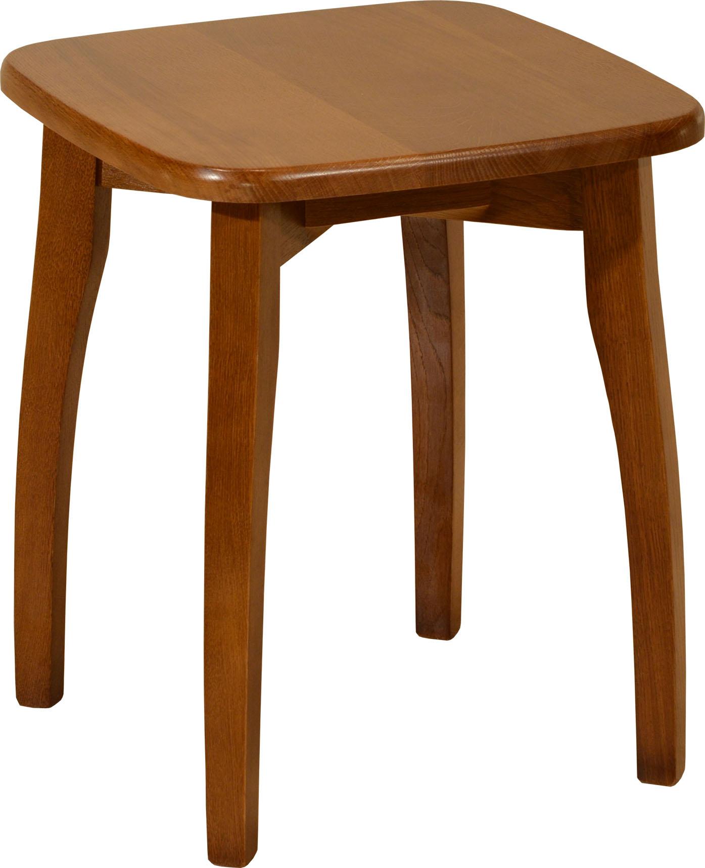 стул (Пуф) Агат жесткий