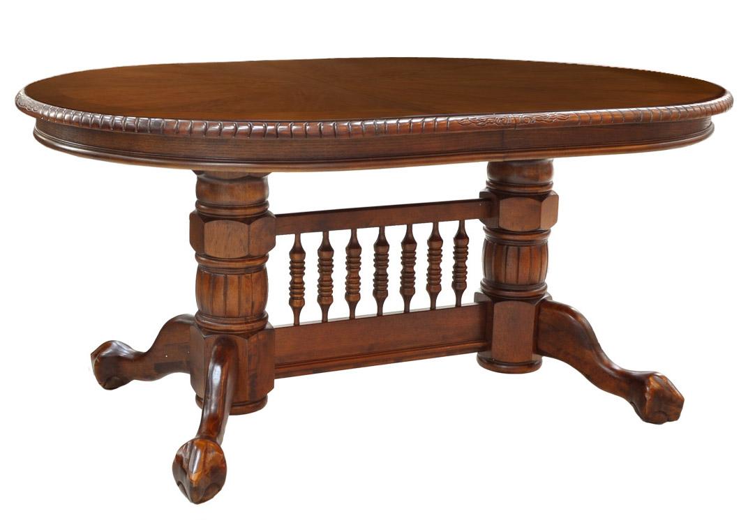 Стол деревянный HNDT-4296-SWC