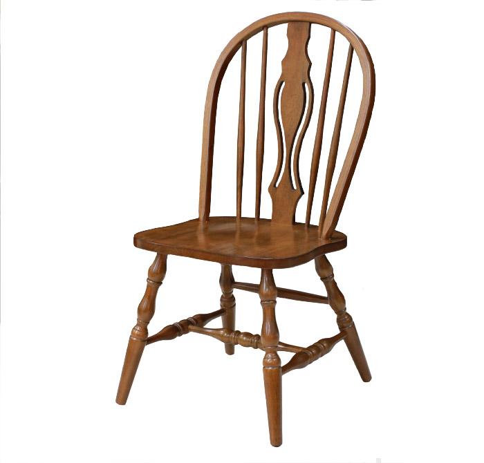стул ASS-06182-SHN