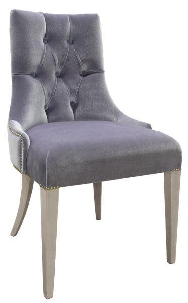 стул Камелия с пуговицами