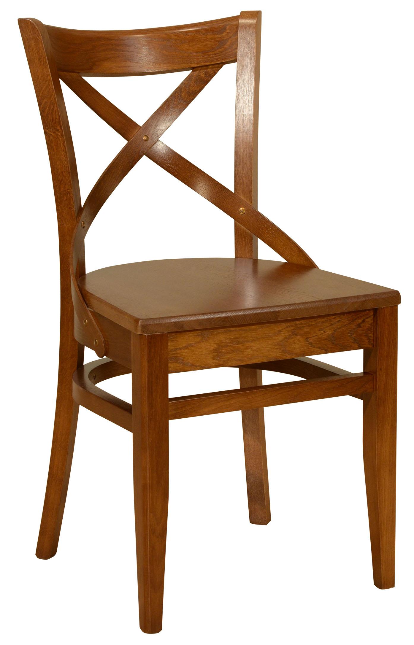 стул Соло жесткий