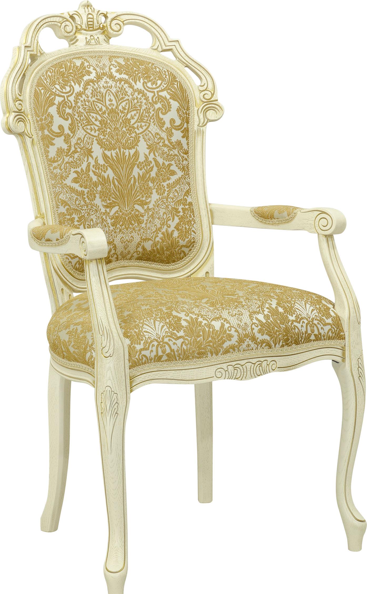 стул (Кресло) Ампир
