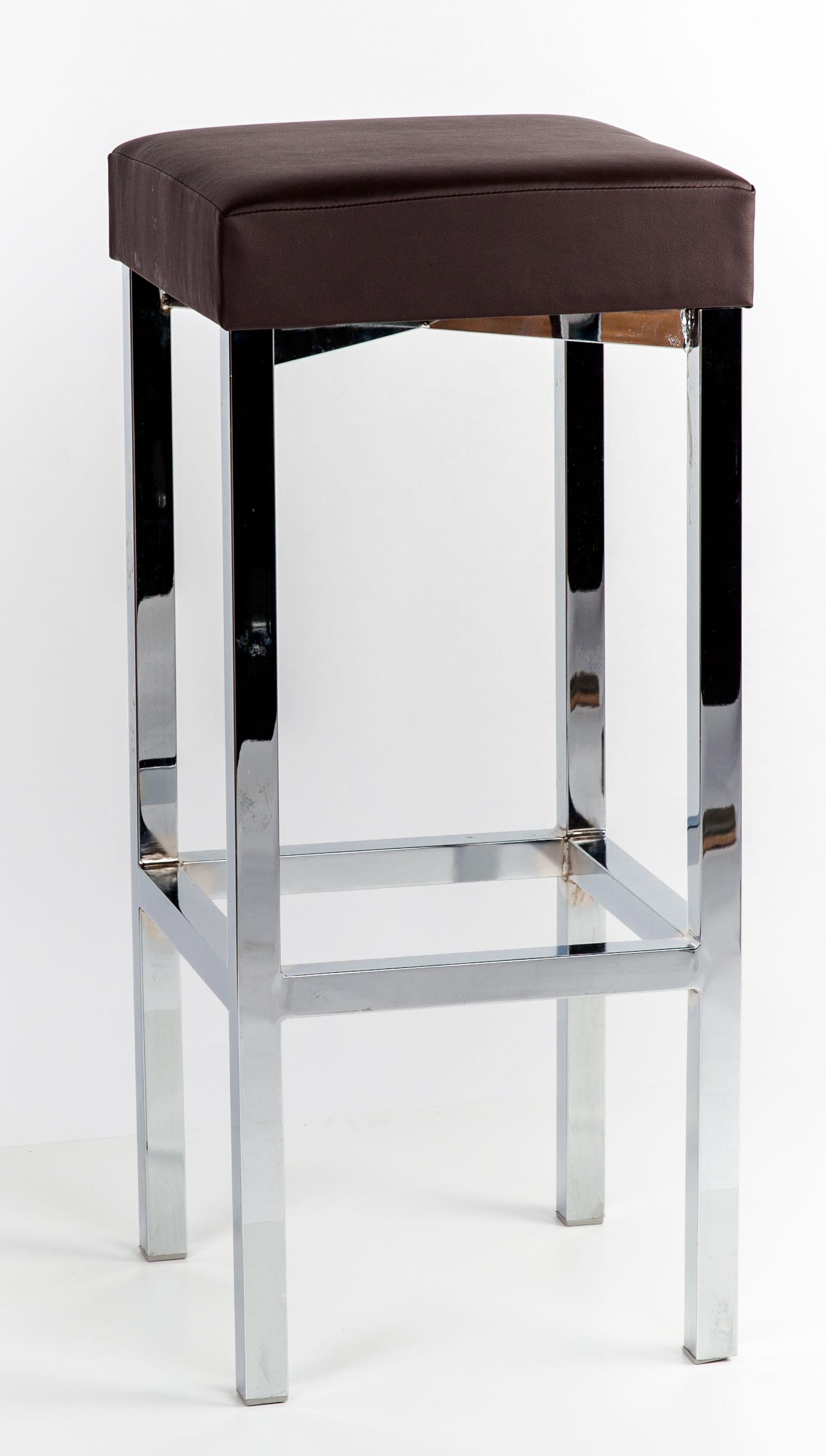 стул Куб барный