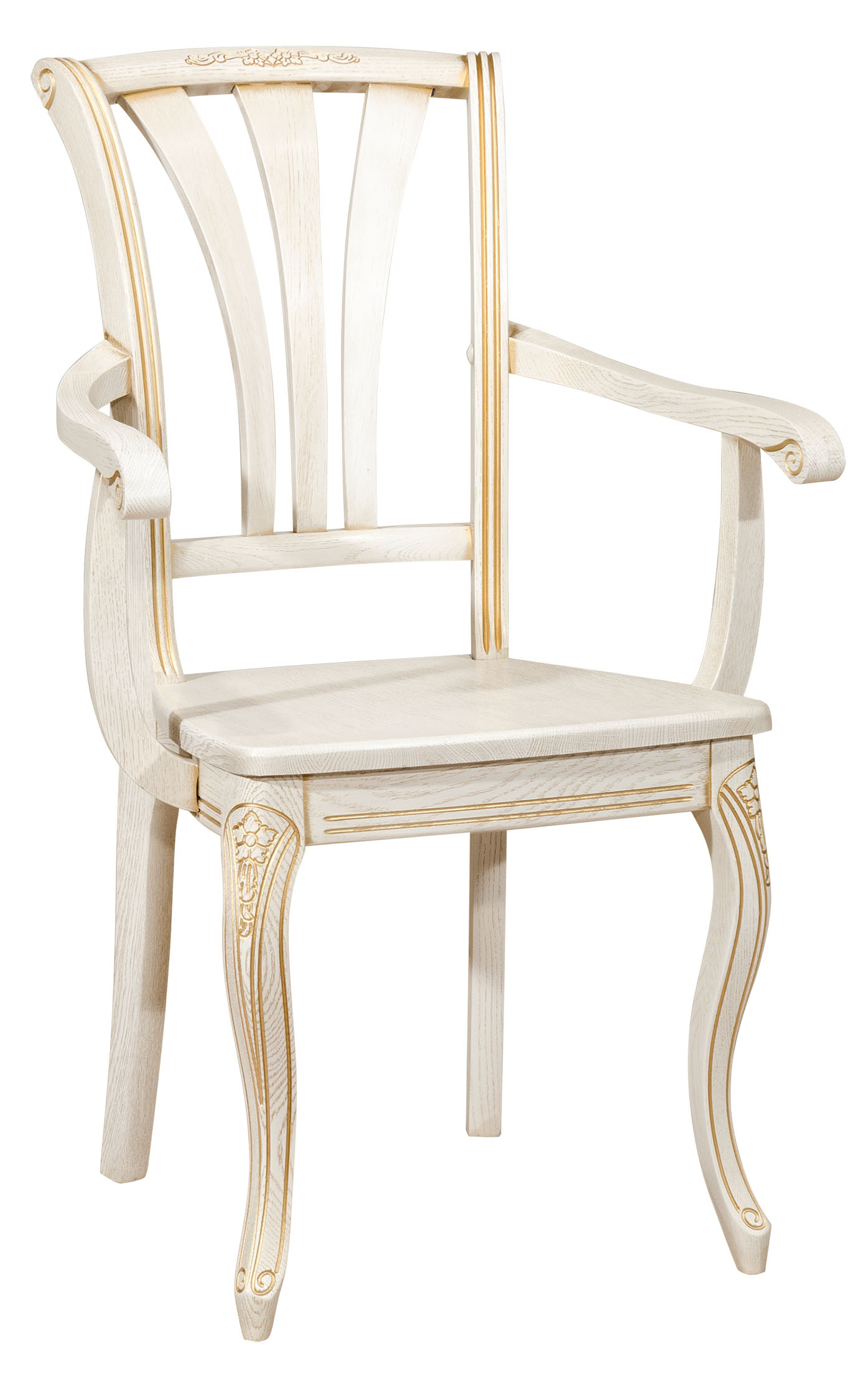 стул (Кресло) Марсель-2 жесткий