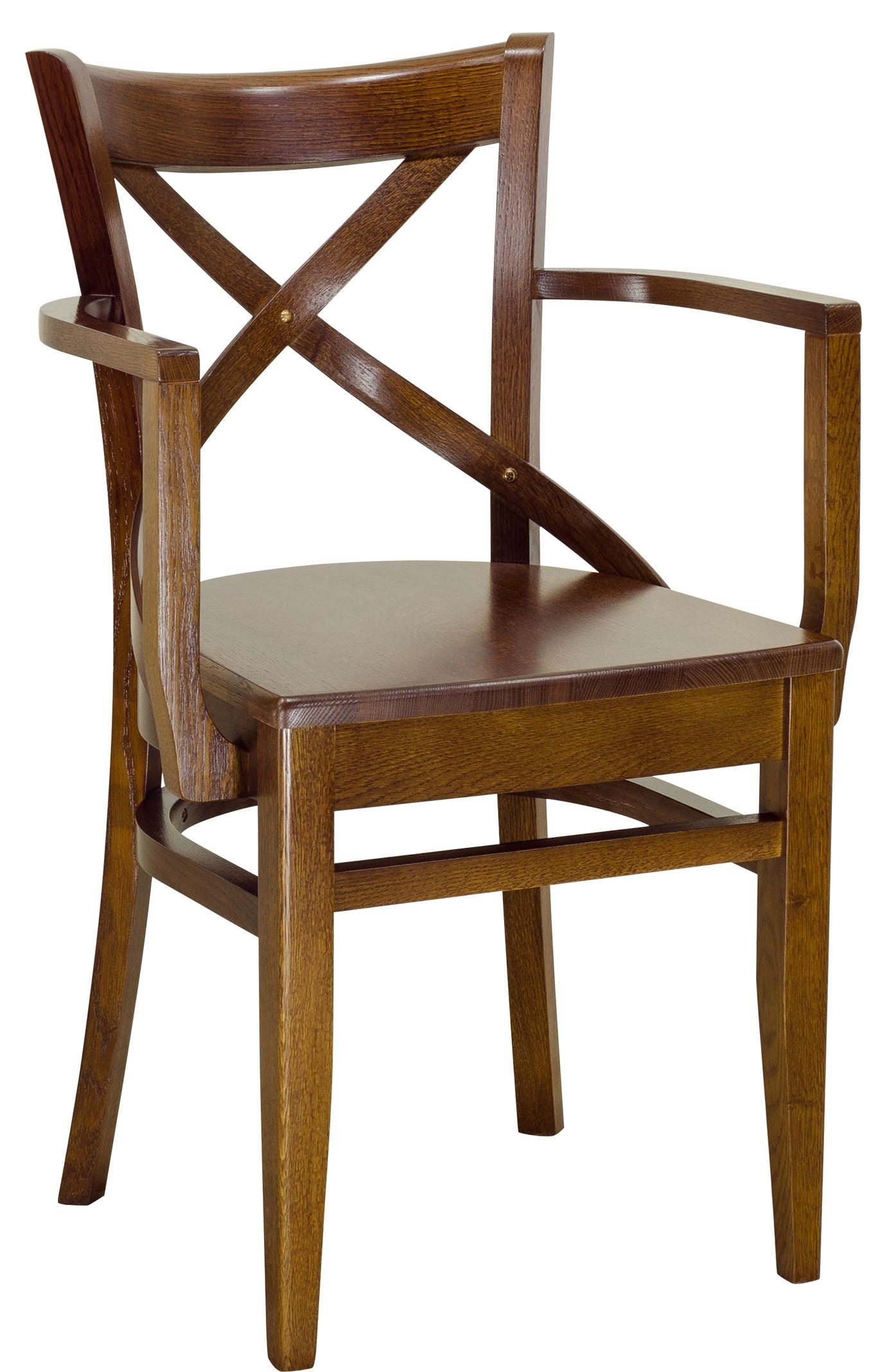 стул (Кресло) Соло жесткое