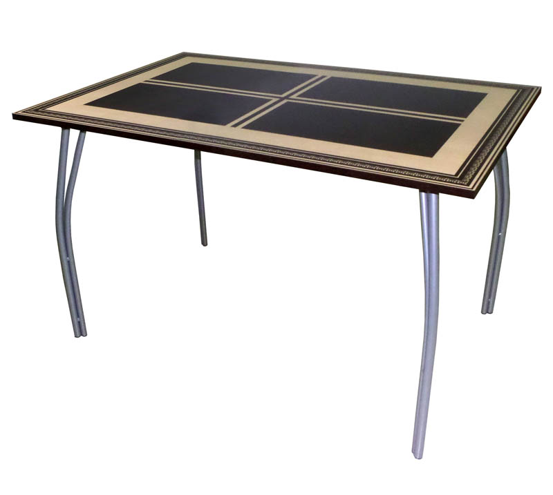 Стол деревянный Трапеза KS 01-1