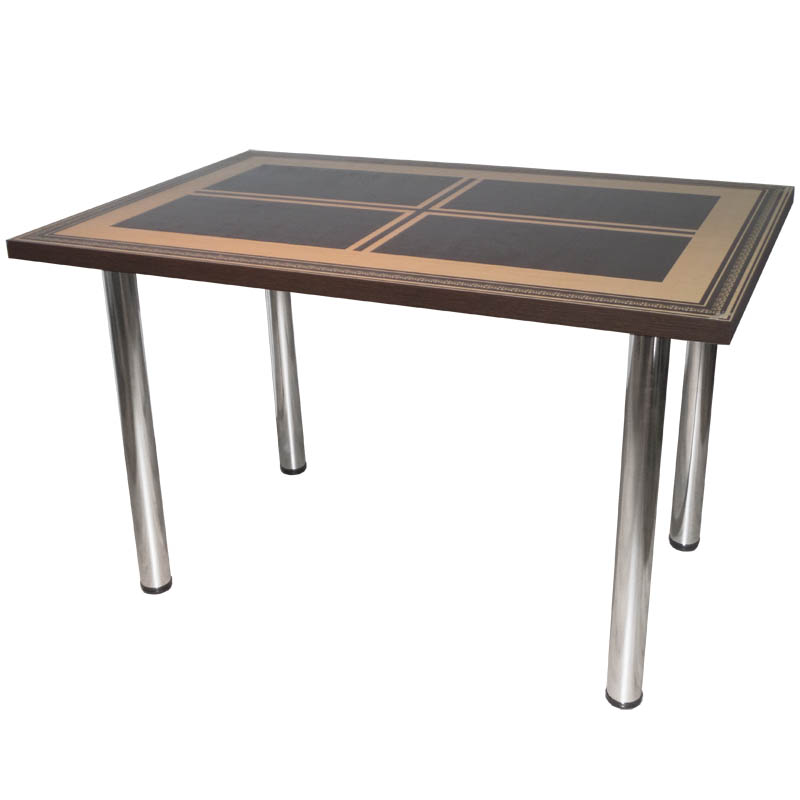 Стол деревянный Трапеза KS