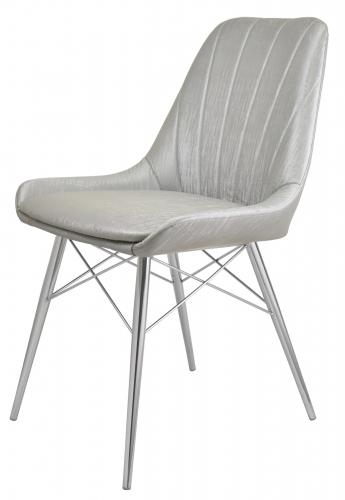 стул Марино-Люкс (хром)